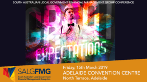 South Australia Local Government Finance Managers Group Conference