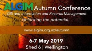 ALGIM Autumn Conference