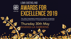 LGMA Queenslan Awards for Excellence