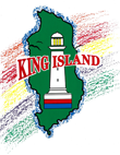 King Island Logo