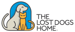 Lost Dogs Home logo