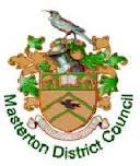 Masterton District Council logo