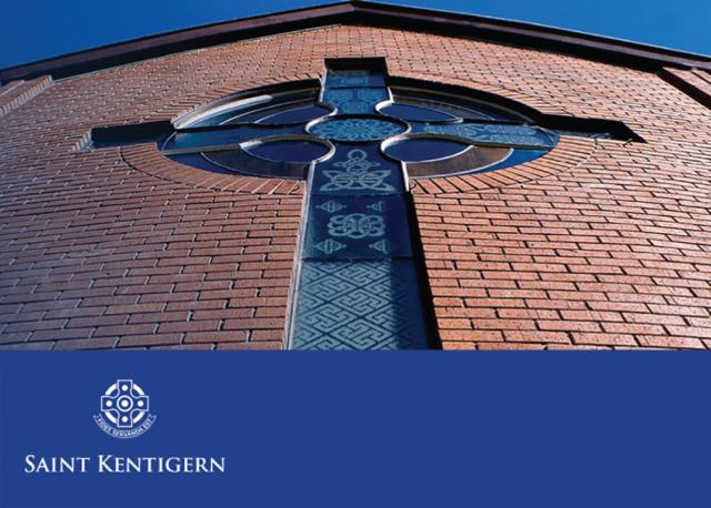 Saint Kentigern Trust