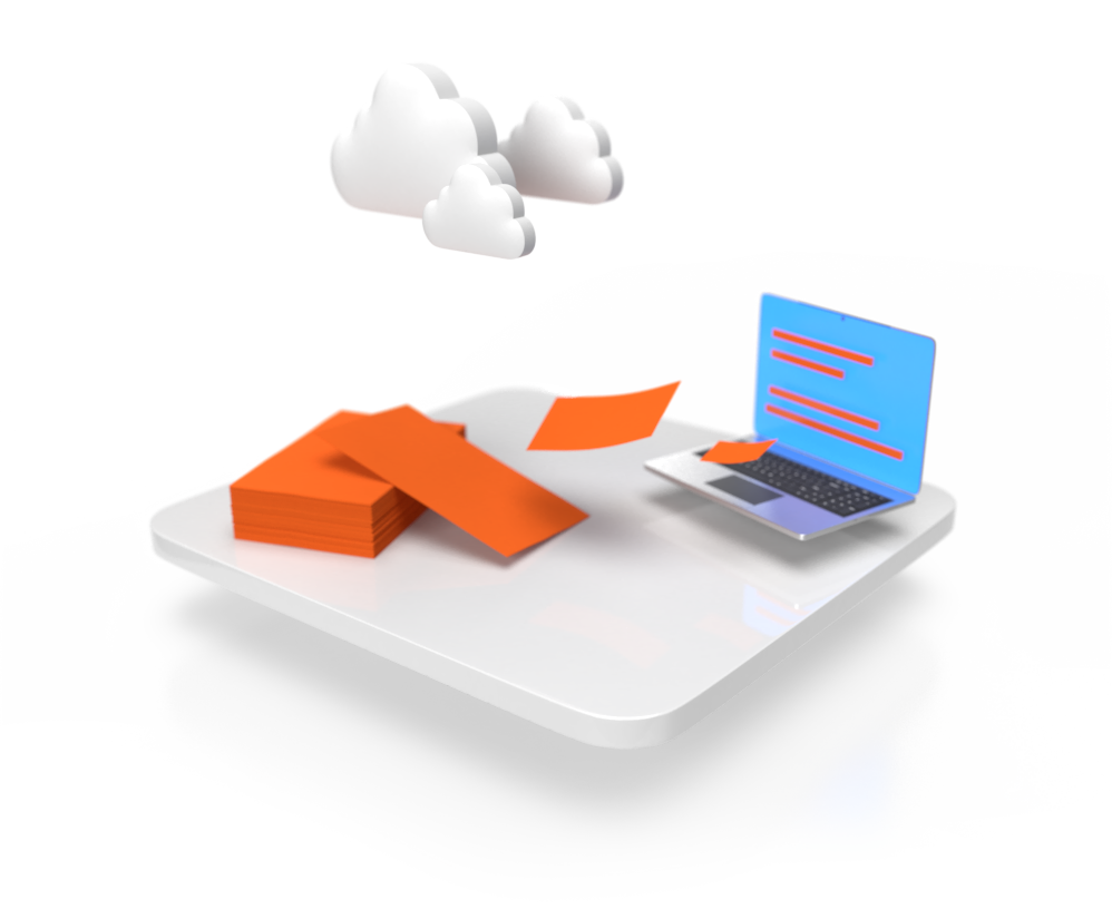 Digitise Paper Processes