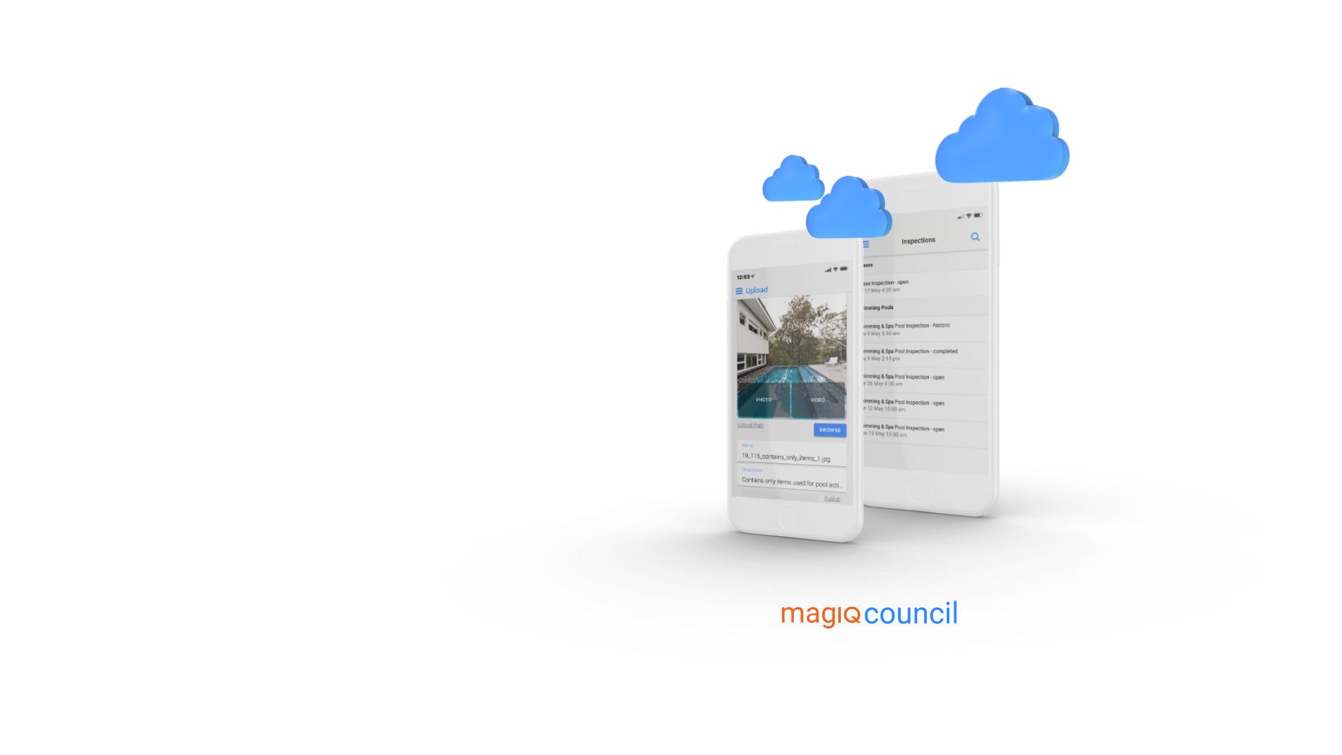 MAGIQ Council Management