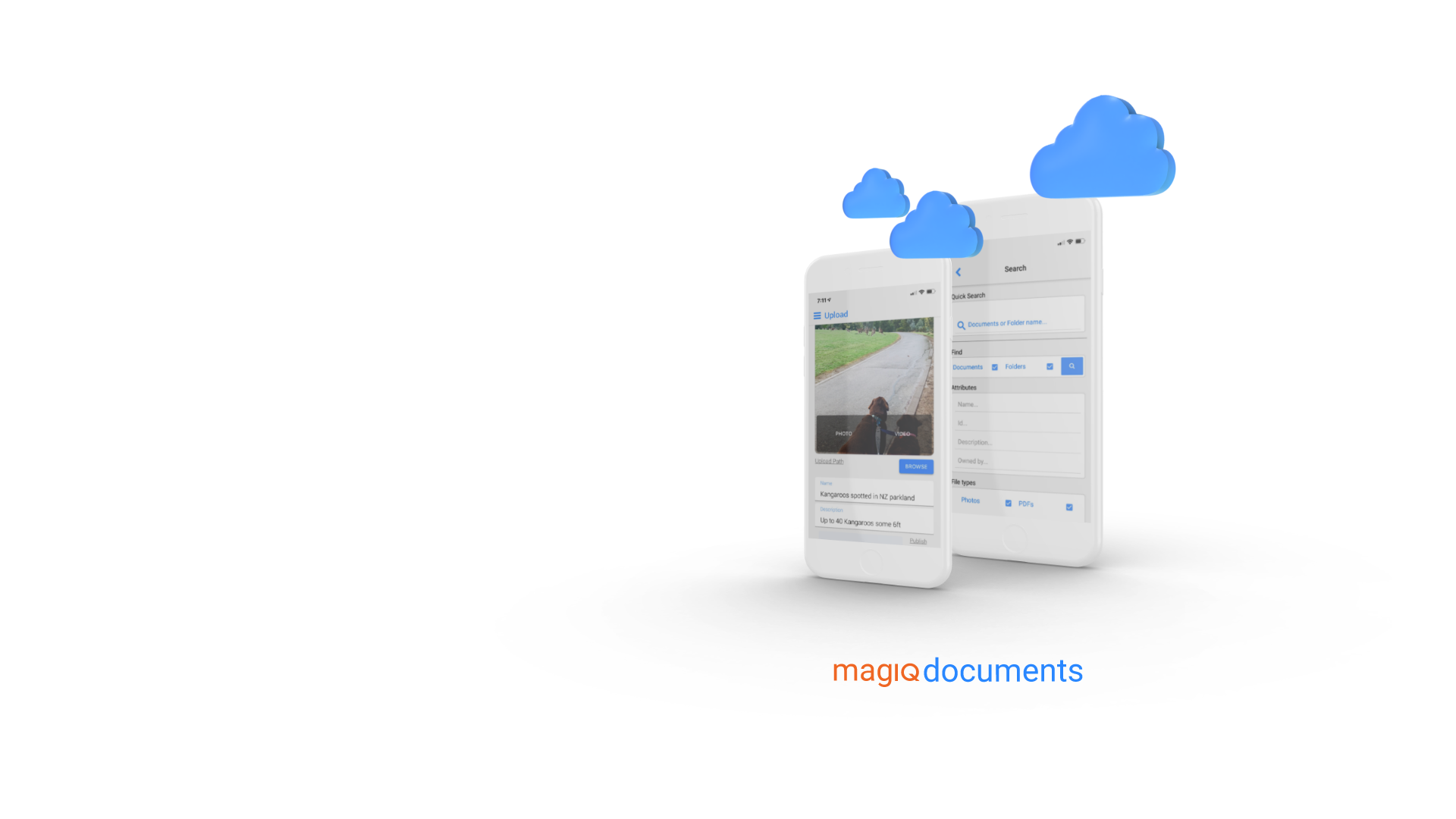MAGIQ Document Records Management