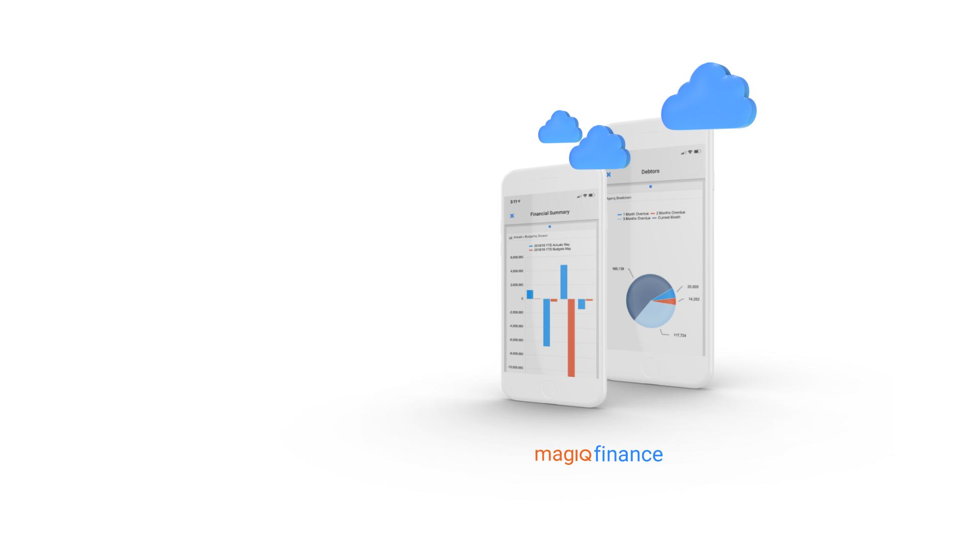 MAGIQ Finance
