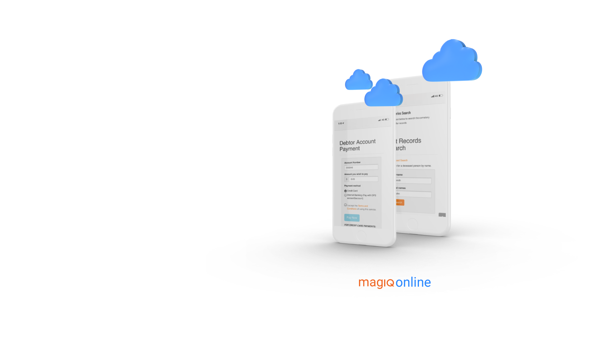 MAGIQ Online Engagement