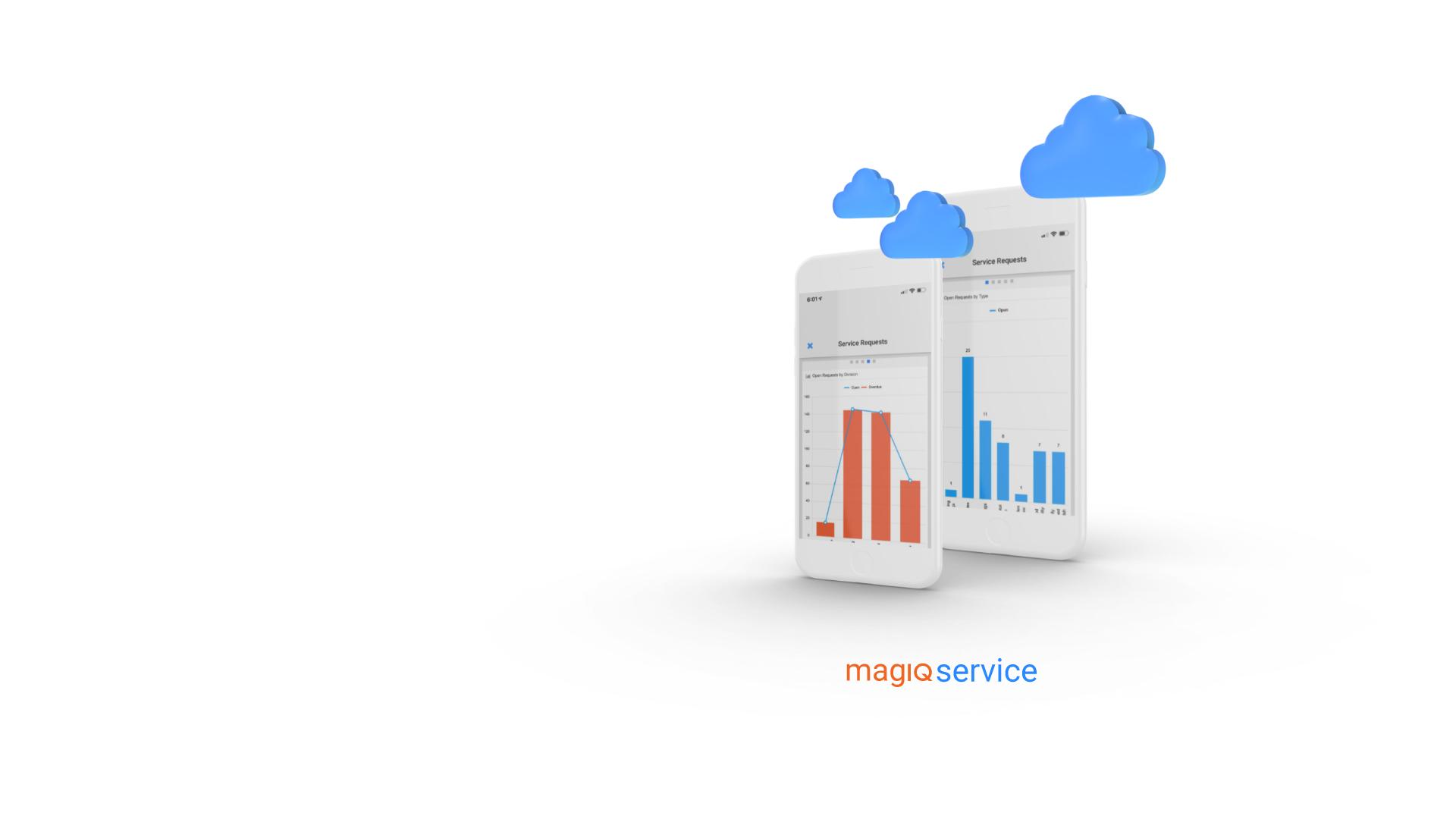 MAGIQ Service Management