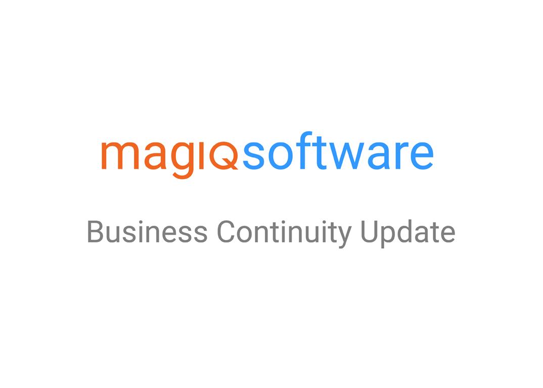 MAGIQ Software