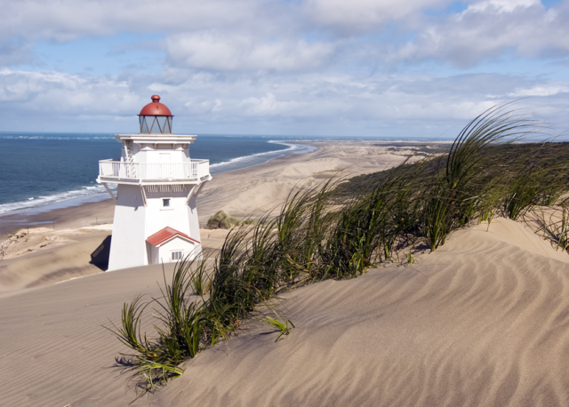 Kaipara Lighthouse
