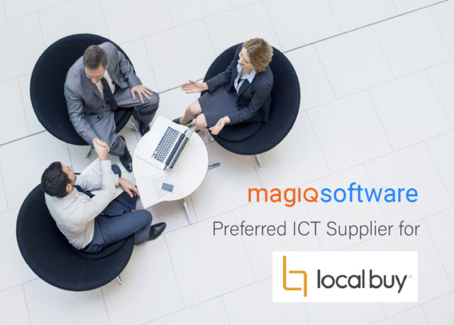 MAGIQ Software Qualified ICT Supplier