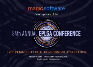 MAGIQ Software Proud EPLGA Sponsor