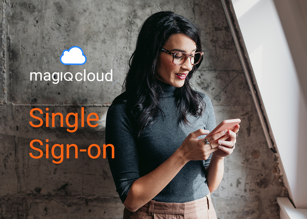 MAGIQ Software Supports Azure AD