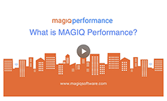MAGIQ Performance: Budgeting, Reporting, Planning Software