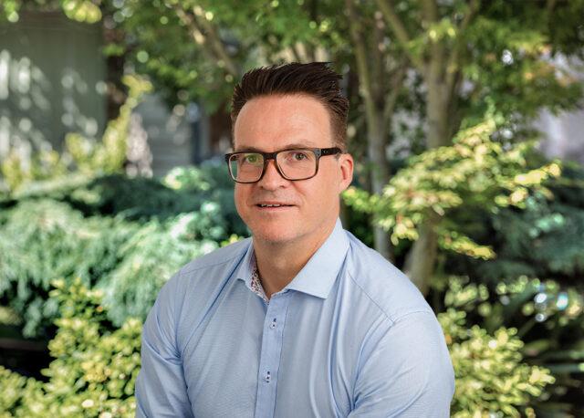 Nick Parnham MAGIQ Software Group Product Development Manager