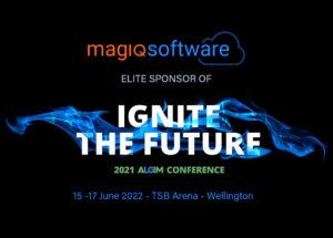 MAGIQ Software Elite Sponsor of the ALGIM Conference