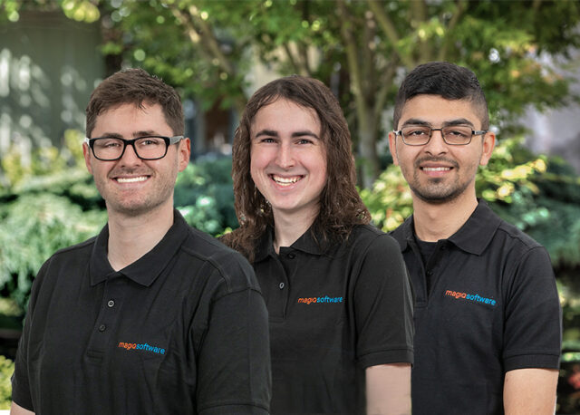 MAGIQ Software Invests in People