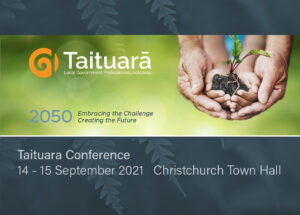 MAGIQ Software Proud Sponsor of the 2021 Taituara Conference