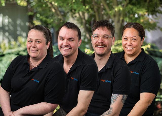 MAGIQ Software Strengthens New Zealand Team