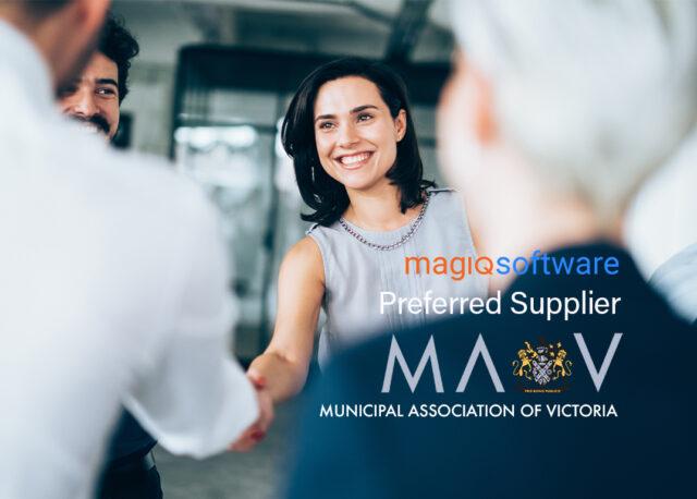 MAV Appoints MAGIQ Software as Preferred ICT Provider