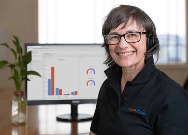 MAGIQ Software US Customer Wins Second Prestigious Award